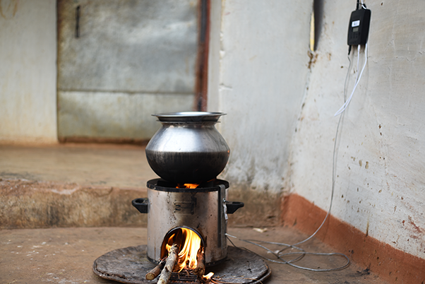 Cookstove Monitoring