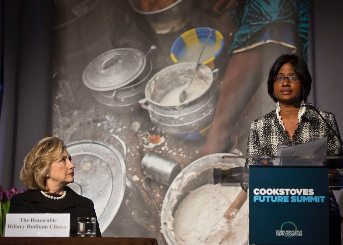 The technology that may finally make 'clean' cookstoves a reality