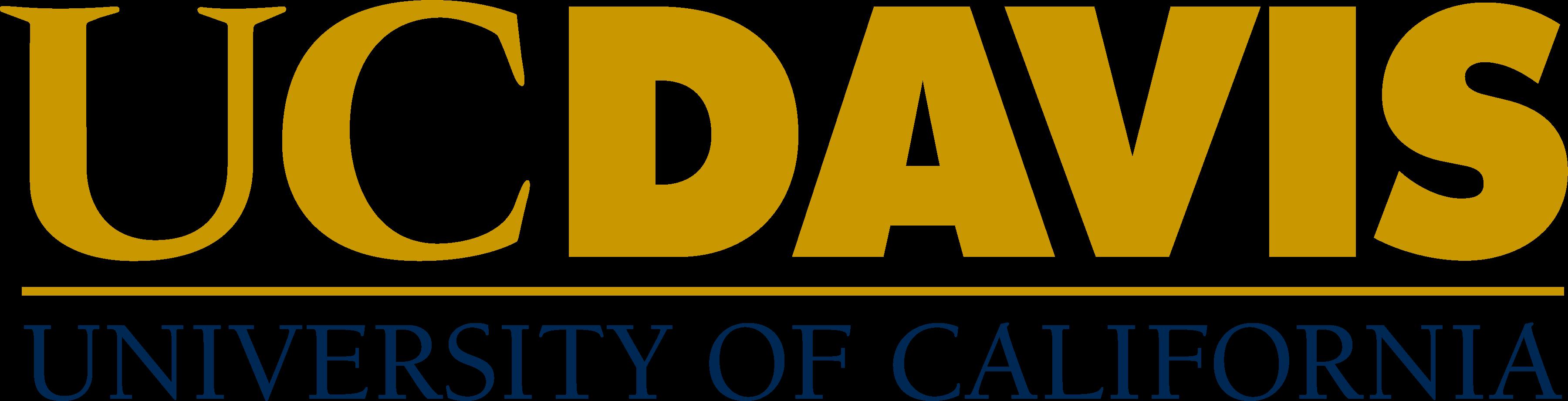 UC_Davis_wordmark