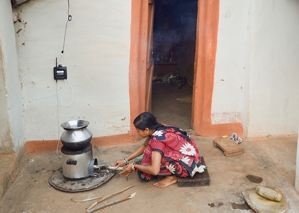 Nexleaf Analytics: Feedback in the cookstove sector