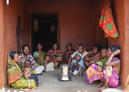 Study: Barrier to Widespread Use of Clean Cookstoves Surmounted