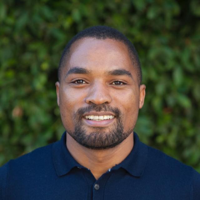 Hosea Kintu, Project and Data Manager, Tanzania