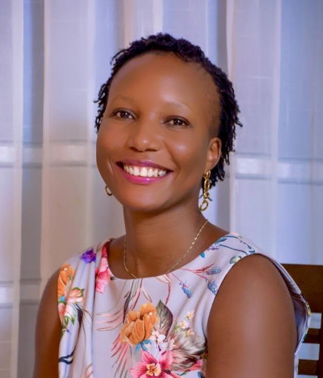 Nelima Otipa, Data and Project Manager, Kenya